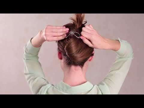 Easiest Way to Use a Flexi Clip - 30 Seconds!
