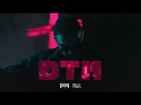 Gedz - DTM gośc. VBS (OFFICIAL VIDEO)