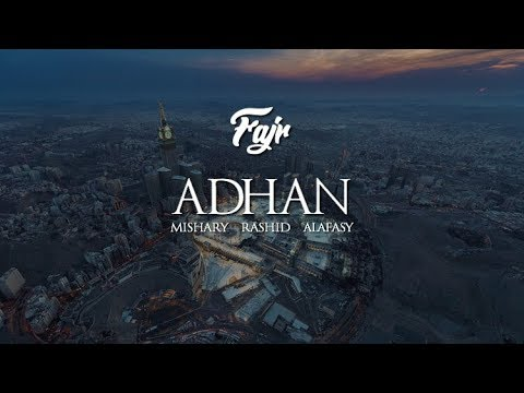 Download Adhan (Call to prayer) | Mishary Rashid Alafasy | Fajr
