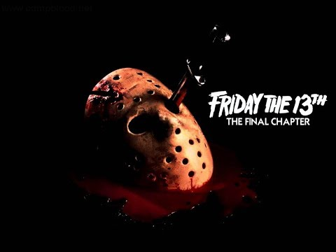 Friday the 13th part 4 The Jarvis house