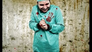 هل تعلم السر في لبس اللأطباء اللون الاخضر في غرفة العمليات