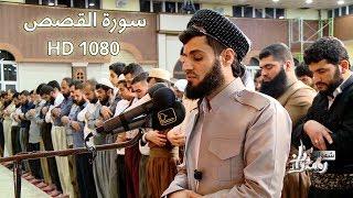رعد محمد الكردي سورة القصص كاملة HD1080