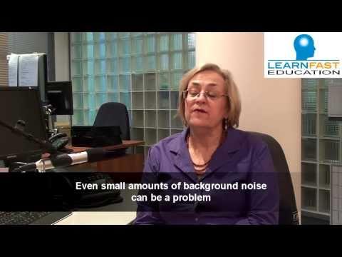 Auditory Processing Disorder - Identifying Symptoms