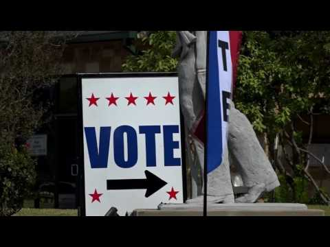 Texas House to vote on Voter ID bill