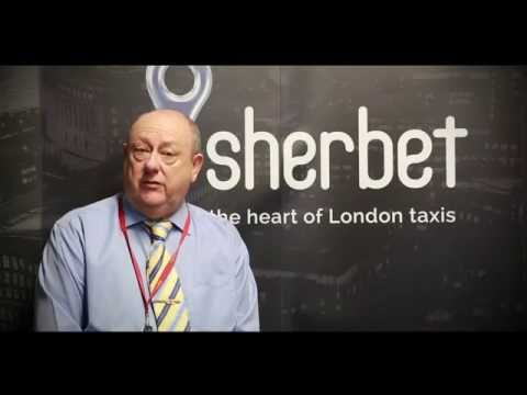 Sherbet London Knowledge College
