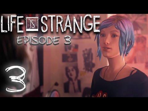 Life Is Strange | KISSING CHLOE! | Episode 3 - Part 3 w/ Revered Legend
