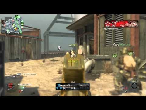 Black Ops: 77-8 | Objective FTW!