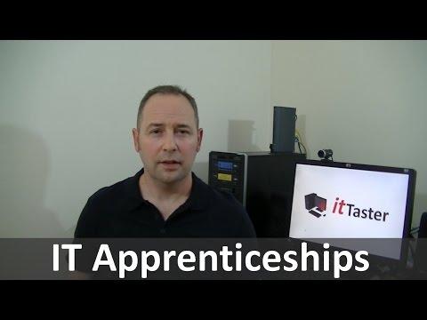 IT Apprenticeships