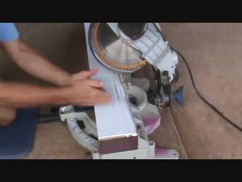 Compound mitre saw: why you need this type of mitre saw
