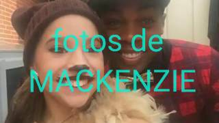 Fotos de Mackenzie ziegler