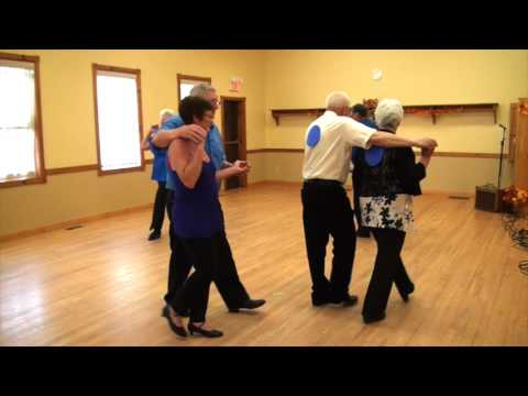 Grab Yer Partner & Learn to Square Dance! Part 4: Promenade