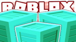 [codes] How To Get Three Legendary Crates   Roblox Mining Simulator