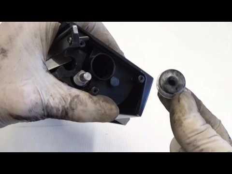 Refill Panasonic KX-MB 1500 1520 1530 Toner Cartridge