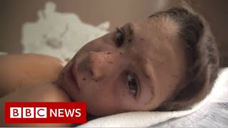 Afghanistan conflict: The young face of a brutal war - BBC News