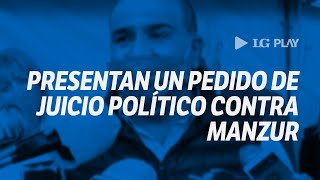 Asado de la polémica: el PRO presenta un pedido de juicio político contra el gobernador