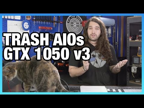 Ask GN 82: Are Downdraft Coolers Better? AliExpress 'AIO?'