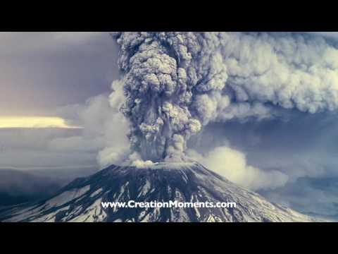 Mount St. Helens Surprises Scientists