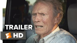 The Mule Trailer #1 (2018)   Movieclips Trailers