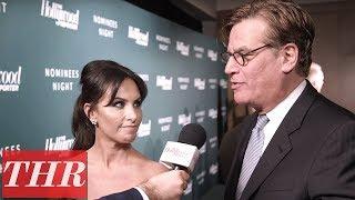 Aaron Sorkin & Molly Bloom Talk