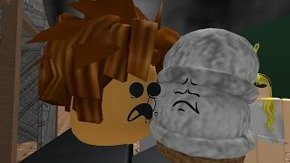 ROBLOX HALLOWEEN SPECIAL - machinima