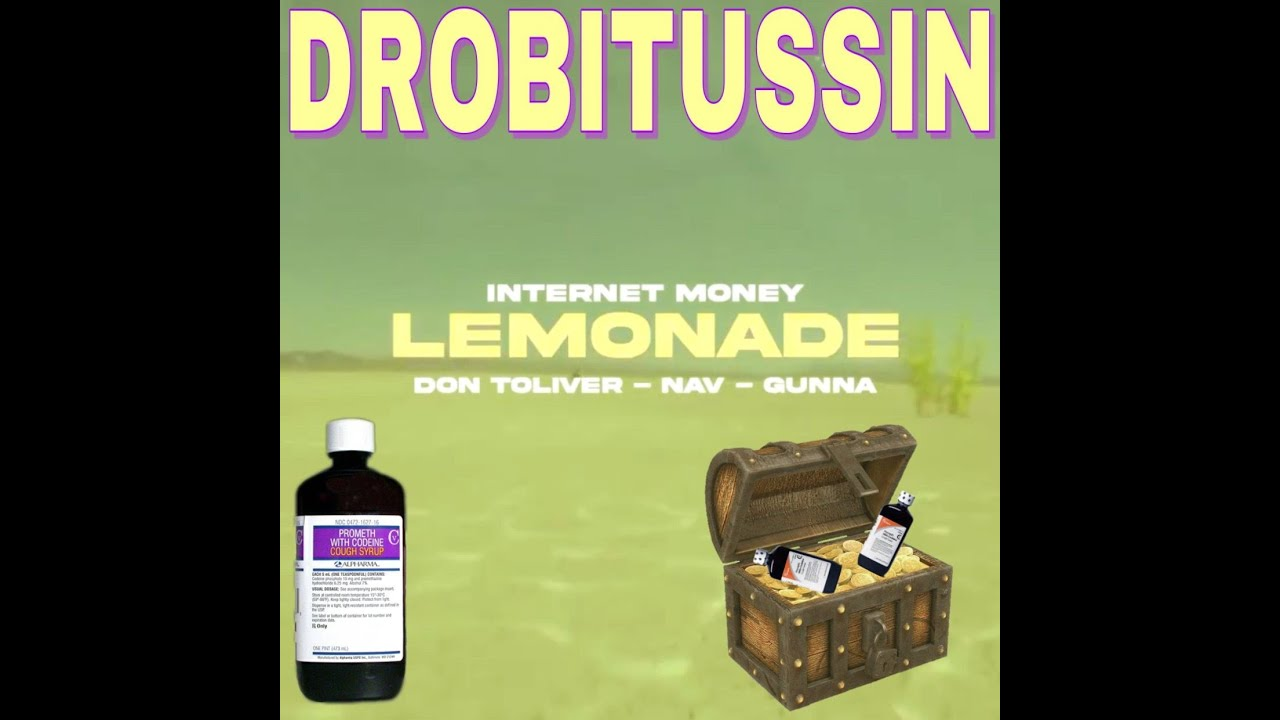 Download Internet Money feat. Don Toliver, Gunna & NAV - Lemonade (screwed and chopped) MP3 Gratis