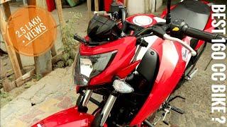 My New Bike || TVS Apache 160 4v - The Most Popular High Quality