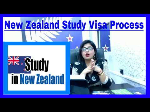 New Rules 2018 for New Zealand Student Visa.