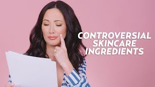 Controversial Skincare Ingredients: Experts Weigh In | Beauty with Susan Yara