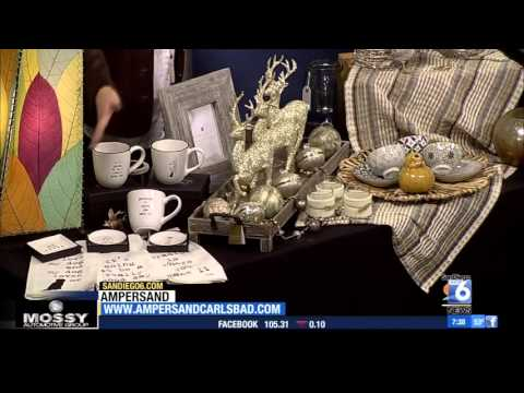 Small Business Saturday in the Carlsbad Village on CW6