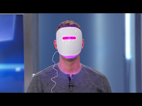 Kristen Bell's Face Mask Scare; The Food That Could Help Fight Cervical Cancer?; Embarrassing Ski…
