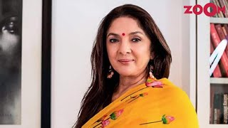 I want to work opposite Hrithik Roshan, Shah Rukh Khan - Neena Gupta in a candid interview | Promo