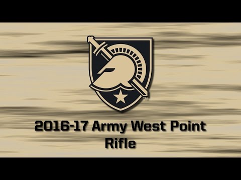 Army West Point Rifle: Video Roster