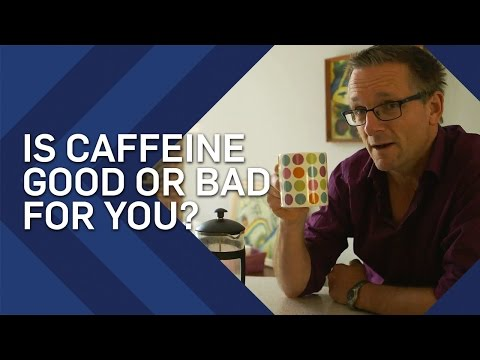 Is Drinking Caffeine Good Or Bad For You? | Brit Lab