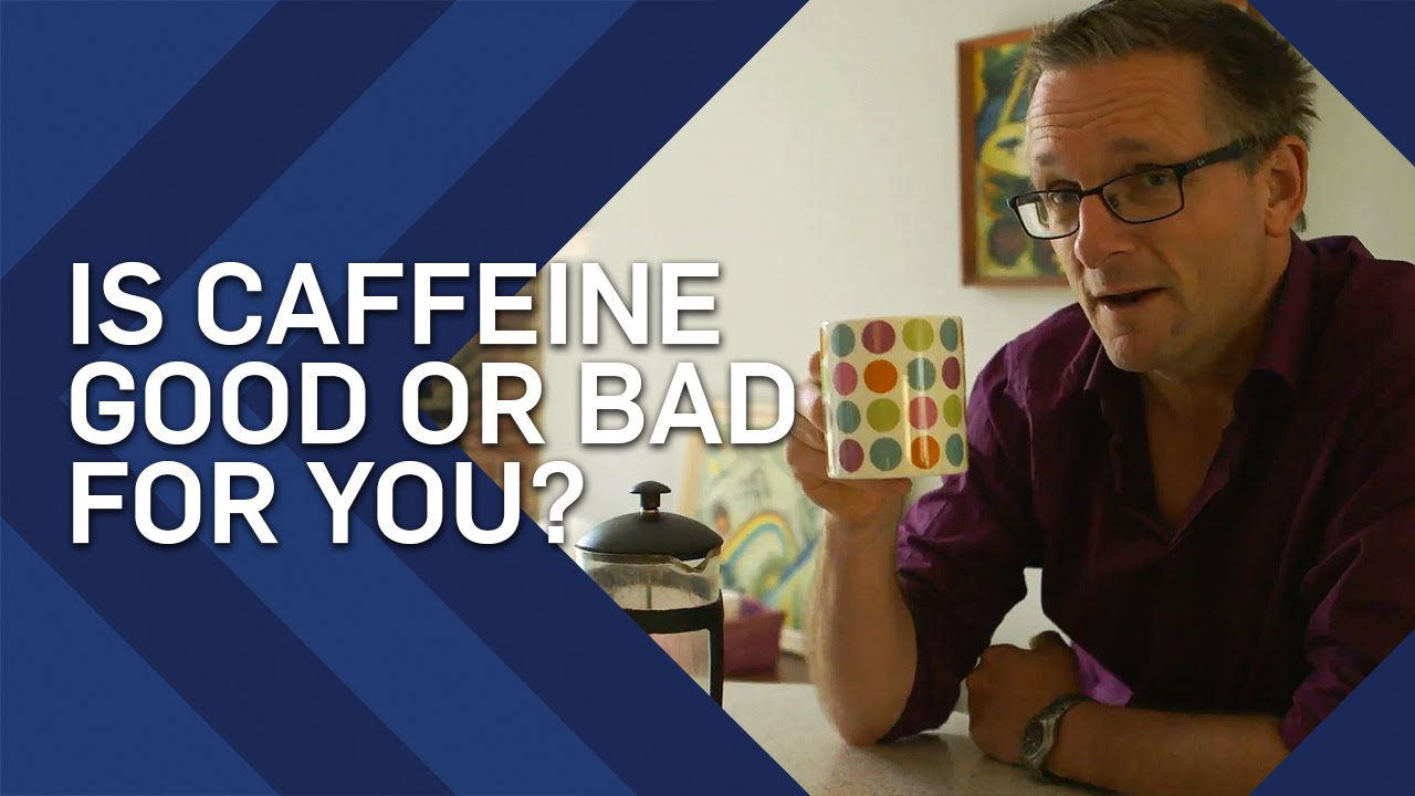 Download Is Drinking Caffeine Good Or Bad For You? | Brit Lab MP3 Gratis