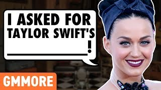 Embarrassing Celebrity Confessions (GAME)