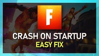 Fortnite crash fix pc HD Mp4 Download Videos - MobVidz