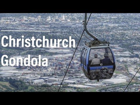 Christchurch Gondola - Should You Go?