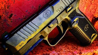 Fn 509 1000 Round Review