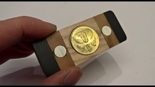 Download DIY Fidget Toy Spinner mod 14 | DIY Wood Spinner Video