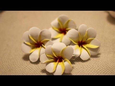How To Create A Hawaiian Hula Hair Clip - DIY Style Tutorial - Guidecentral