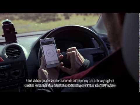 Vodafone Ireland | Network Guarantee