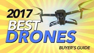2017 BEST DRONES - BUYER