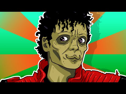 YO MAMA SO UGLY! Michael Jackson / Thriller