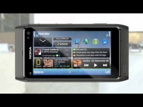 Nokia dials up new CEO