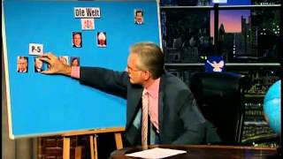 Die Harald Schmidt Show - Folge 1215 - So funktioniert die Welt