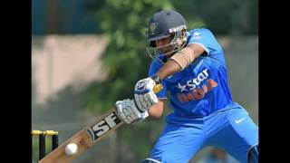 Rahane hits 91, Rishabh Pant proved
