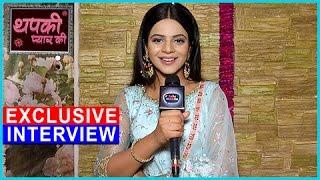 Jigyasa aka Thapki Talks About Her Role As Bani - Exclusive Interview | Thapki Pyar Ki | TellyMasala