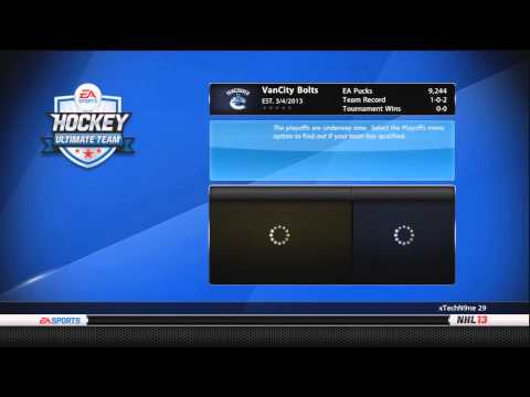 NHL13: Sidney Crosby Trade Day + More!