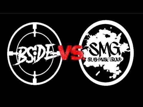 BSIDE vs SMG