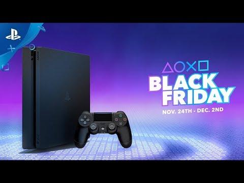 Xxx Mp4 Black Friday 2019 PS4 3gp Sex